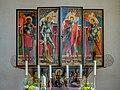 Limbach Kirche Altarbilder 4010660 HDR.jpg