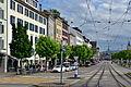 Limmatquai Zürich - Central 2015-06-21 18-55-15.JPG