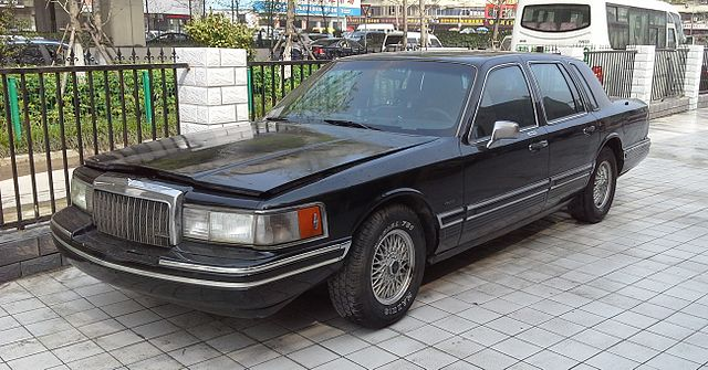 File Lincoln Town Car Ii 01 China 2017
