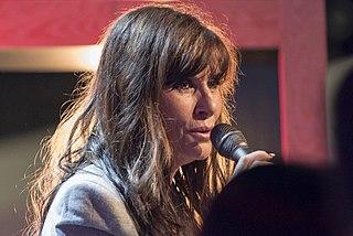 Linda Martin Irish singer