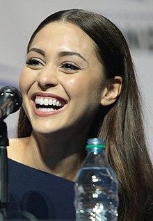 Lindsey Morgan Wikipedia