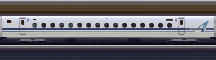 Line scan photo of Shinkansen N700A Series Set G13 in 2017, car 15.png