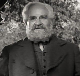 Lionel Belmore English actor