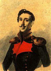 Liprandi, Ivan Petrovich