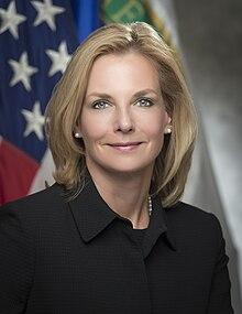 Lisa Gordon Hagerty Wikipedia