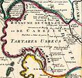 Lisle, Guillaume de.1742. Carte des Pays voisins de la Mer Caspiene, dressee pour l'usage du Roy (K).jpg