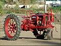 Live Oak Farms, Farmall 12-9-12b (8380482295).jpg