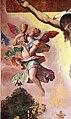 Livio agresti, crocifissione con due angeli, 1550-60 ca., da s. francesco grande a forlì 02.jpg