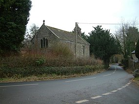 Llanllowell Church - geograph.org.uk - 120763.jpg