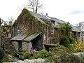 Llanrhaeadr cottage - geograph.org.uk - 165020.jpg