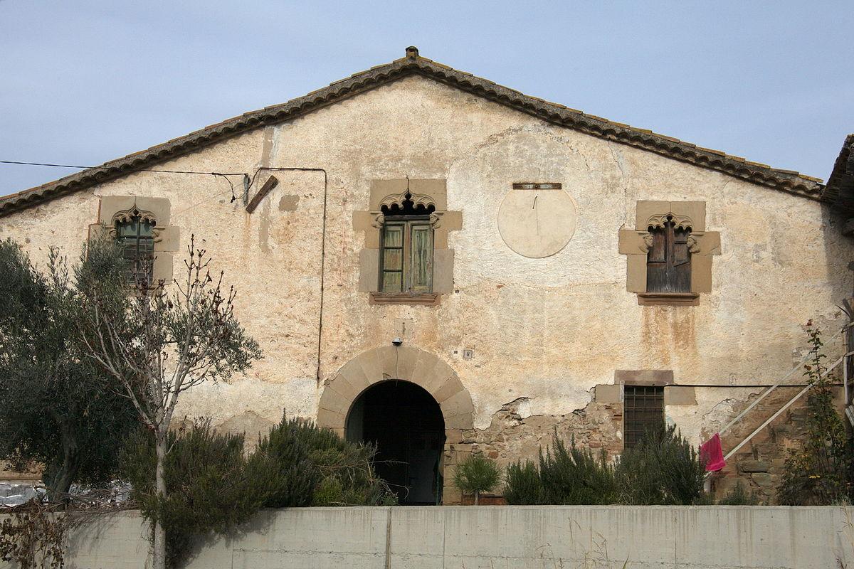 Can nadal lli de vall viquip dia l 39 enciclop dia lliure - Casas en llica de vall ...