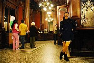 Lobby - Buenos Aires Casa de la Cultura