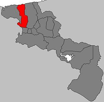 Loc Girardot Aragua
