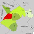 Localització d'Onil respecte l'Alcoià.png