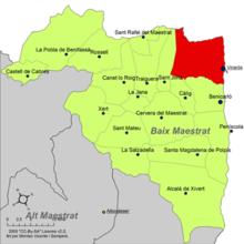 Vinaròs — Wikipédia
