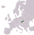 LocationSlovakiaInEurope.png