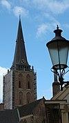 foto van Grote of Sint-Gudulakerk