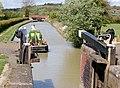 Lock 13, Napton - geograph.org.uk - 1273371.jpg