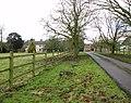 Lodge Farm in Stubbs Green - geograph.org.uk - 1728122.jpg