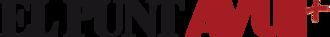El Punt - Logo of El Punt Avui