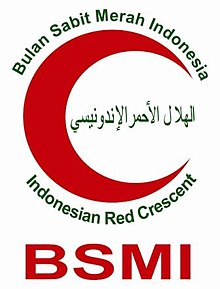 Bulan Sabit Merah Indonesia Wikipedia Bahasa Indonesia