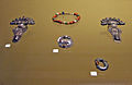 Lombard grave goods from Romans d'Isonzo, Italy - jewellery.jpg