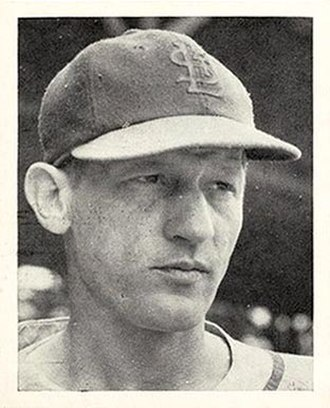 Lon Warneke - Warneke with the Cardinals