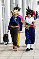 London Comic Con 2015 - Dragon Ball Z (18029972616).jpg