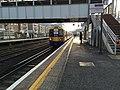 London Overground Class 378 at Kensington Olympia.JPG