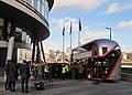 London United bus LT150 (LTZ 1150), 27 January 2014 (5).jpg