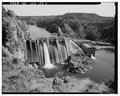 Long Lake Hydroelectric Plant, Spanning Spokane River, Ford, Stevens County, WA HAER WASH,33-FORD.V,4-1.tif