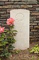 Loos British Cemetery - Special Memorial 1.jpg