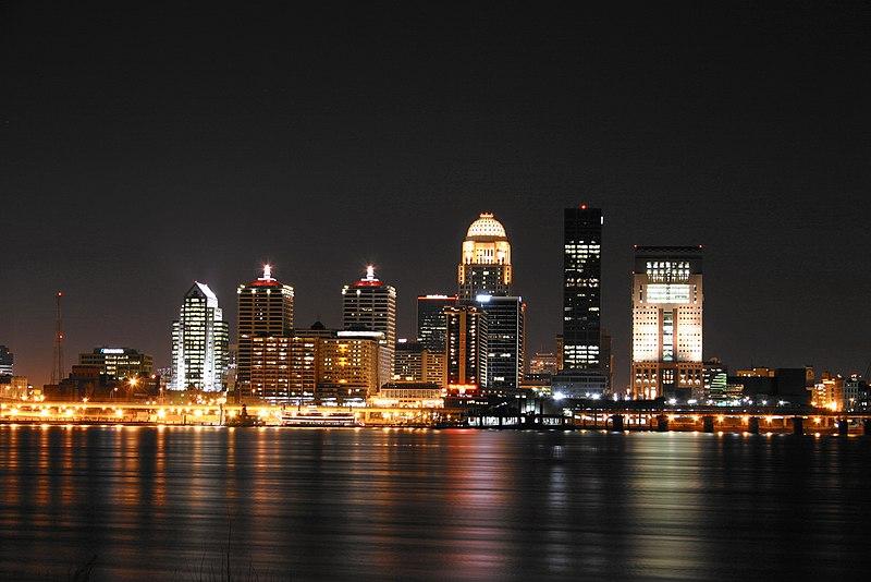 File:Louisville skyline night.jpg