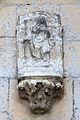 Louvigny église statue.JPG