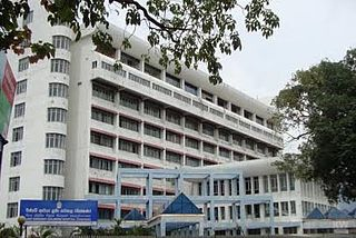 Borella South Grama Niladhari Division Grama Niladhari Division in Sri Lanka