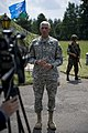Lt. Gen. Hertling Observes Training at Rapid Trident 2011 (5985760272).jpg