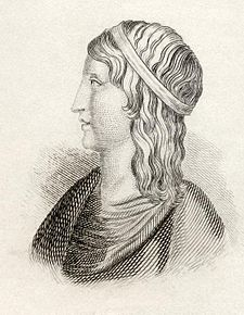 Lucius Apuleius Platonicus, de