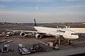 Lufthansa Airbus A340-600 Logan International Airport.jpg
