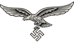 Luftwaffe eagle silver.png