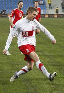 Seconda Maglia Borussia Dortmund Lukasz Piszczek