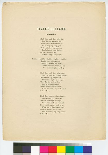 File:Lullaby (NYPL Hades-447704-1688886).jpg