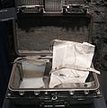 Lunar sample case and bag, NASM.JPG