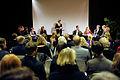 Lunchdebatt- Nordiskt nytankande mot ungt utanforskap? Vid Nordiska radets session i Stockholm 2009 (1).jpg