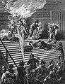 Lynch rescuing victims of the Precious Blood Church fire.jpg