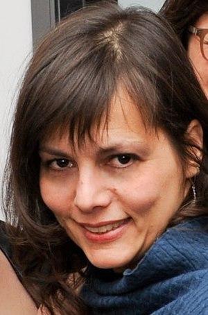 Lynn Coady - Lynn Coady in 2014