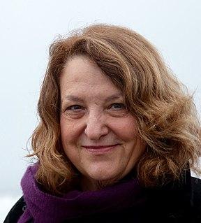 Lynn Hershman Leeson American artist and filmmaker
