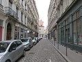Lyon 2e - Rue des Remparts d'Ainay direction Rhône (janv 2019).jpg