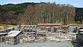 Lyse kloster i Os - anlegget rundt klostergården.jpg