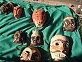 Máscaras de timbó.JPG