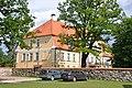 Mālpils (Lemburg) muiža, Mālpils, Mālpils pagasts, Mālpils novads, Latvia - panoramio.jpg